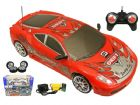 Radio Control Drift Car Ferrari Replica 1/24 Scale Complete with batteries and charger